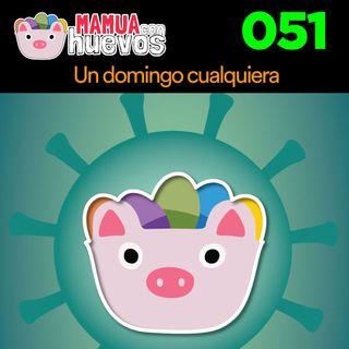 Un Domingo Cualquiera - MCH #051