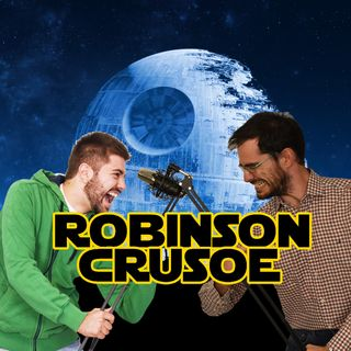 Robinson Crusoe del 04-05-19 - #StarWarsDay