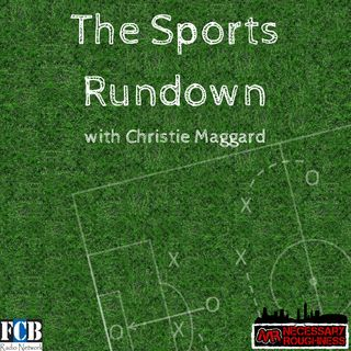 The Sports Rundown