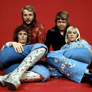 Is Abba Gold better than today's pop music?