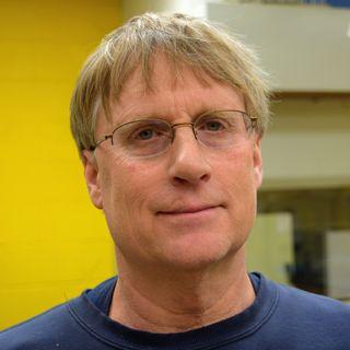 Brian Willett - Wastewater Plant Manager