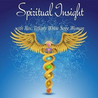 The Spiritual Insight Show  18Oct2016