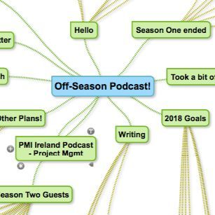 1% Better Off-Season Catch-up & Look ahead! - EP051