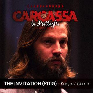 Frattaglia - The invitation - Indovina chi non viene a cena? (Nick la Gabbia)