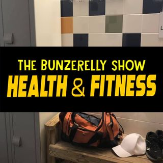HEALTH AND FITNESS: Elizabeth the Trainer