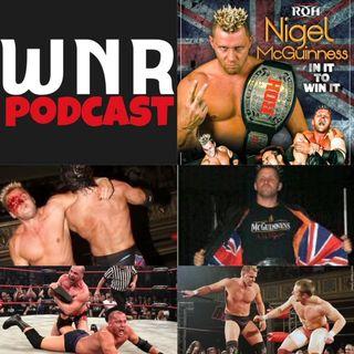 WNR271 Nigel Mcguinnes Superstar Profile