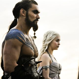 Le Lingue di Game Of Thrones: La Lingua Dothraki