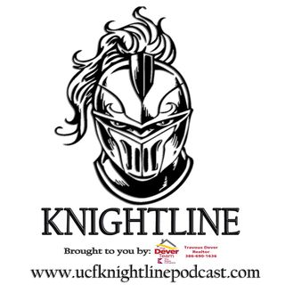 Knightline 226: Coach Lovelady \ Dr. Richard Lapchick