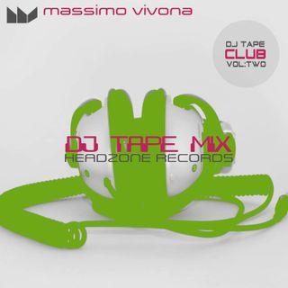 DJ Tape Vol Two