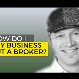 Can You Sell Your Business Without a Broker?