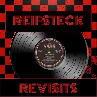 REIFSTECK REVISITS 001-  RUSH