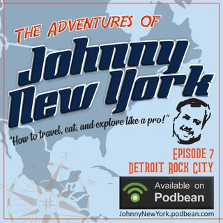 Episode 7- Detroit Rock City