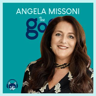 54. The Good List: Angela Missoni - Le 5 sfilate di moda che non dimenticherò mai