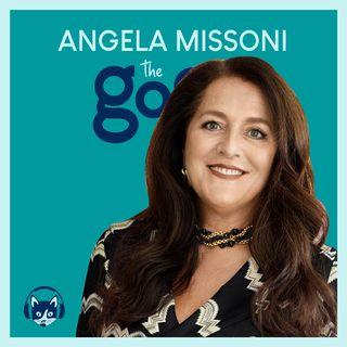 54. The Good List: Angela Missoni - Le 5 sfilate di moda che non dimenticherò mai