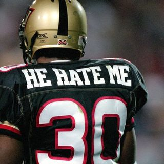 The XFL Show:Possible Crazy XFL rules