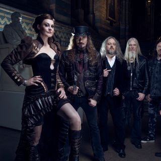 NIGHTWISH Go Back To Nature