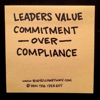 Value Commitment : BYS 209