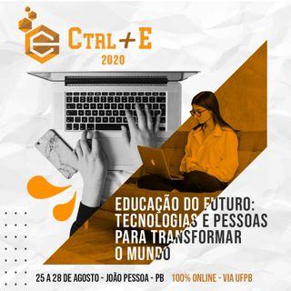 T-Learning, Educação aberta e Sem distância | Mesa #01 com Fredric Litto, Romero Tori e Tel Amiel