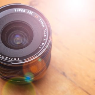 What about the Fujifilm 16mm f/1.4 compared to the Sony 24mm f/1.4 G Master
