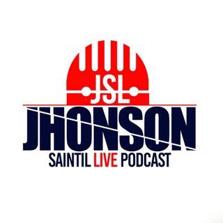 JHONSON SAINTIL LIVE - 65TH COMPAS'S ANNIVERSARY WITH NONO & JOJO