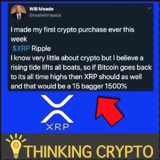 XRP Toolkit & Billionaire Hedge Fund Manager Invests in XRP - Binance US Ripple ODL