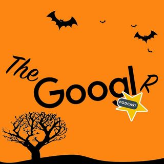 The Googlr Podcast - #002.5 - Halloween Episode  - Donald Trump is a fox, who loves fox and wears a fox