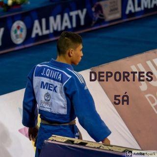 """Episodio 1 - """"Un Mismo Camino"""" - Deportes 5á"""