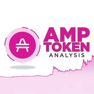 147. AMP Token Analysis | Hottest Altcoin to Watch Now 📈