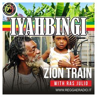 IYAHBINGI - Pt.08- S.11 - Zion Train