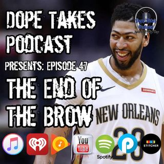 The End Of The Brow