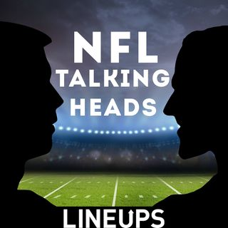 NFL Talking Heads Fantasy Football