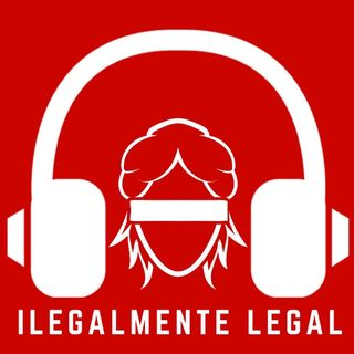 Ilegalmente Legal - Episódio 4 - Especial Friends