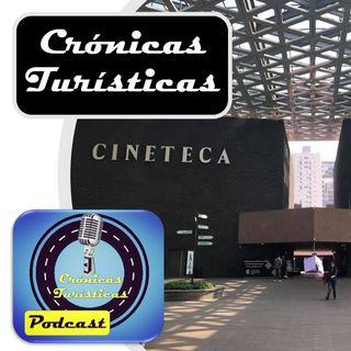 Episodio 41 - Cineteca Nacional de México