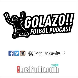 Golazo Futbol Podcast