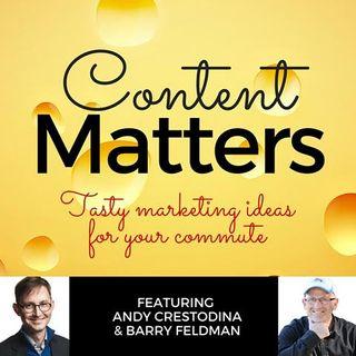 How to Make Your Analytics Matter [5]