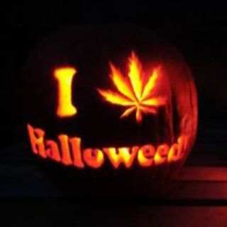 Episode 26 : Happy Halloweed!