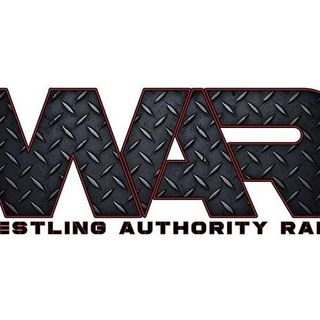 ERN Presents W.A.R.-Wrestling Authority Radio-Special Guest- Tommy Cairo