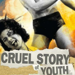 TPB: Cruel Story of Youth