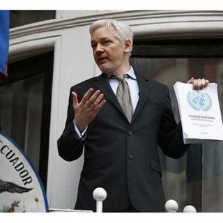 Press Freedom and  WikiLeaks