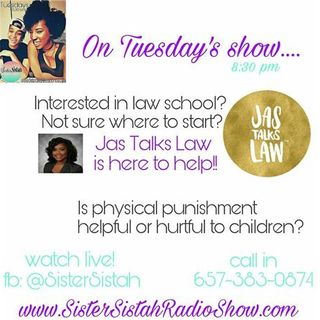 Interested in Law School? Tune in for helpful tips on getting started!
