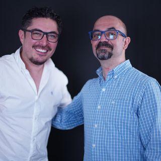 ep. 5 Nuevas formas de entender el cine | Conversaciones con Luis Roiz y José Luis Fajardo