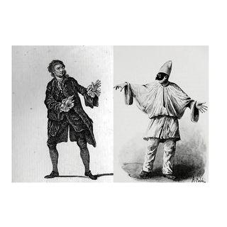 Esser o nun esser (traduzione in napoletano) dall'Amleto di Shakespeare libero adattamento di Peppe Villa