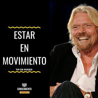 La Clave del Éxito de Richard Branson - Tip de Poder