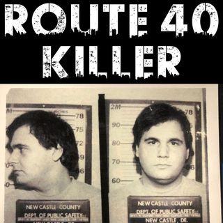 Route 40 Killer
