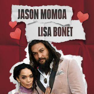 Lisa Bonet & Jason Momoa, una historia de amor verdadero
