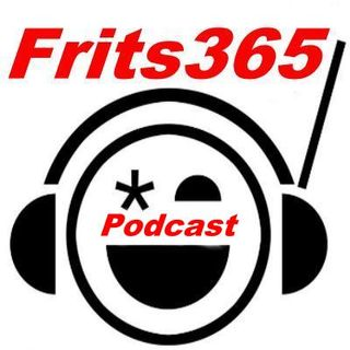 Frits365: Take it Easy - Podcast 022