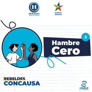 Hambre cero: México, primer lugar en obesidad infantil según la OCDE