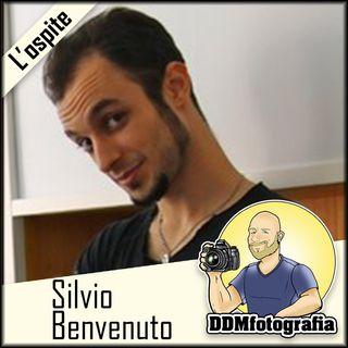 Intervista: Silvio Benvenuto - Che pc scegliere per la post produzione e i video?