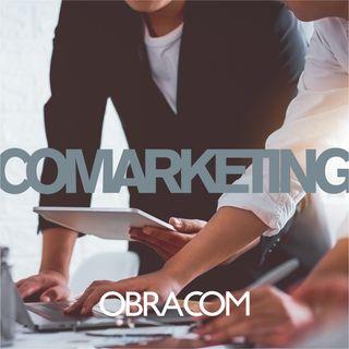 Ações de Comarketing