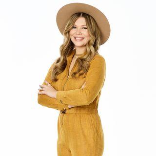 Rachel Mac - NBC The Voice  - Team Nick